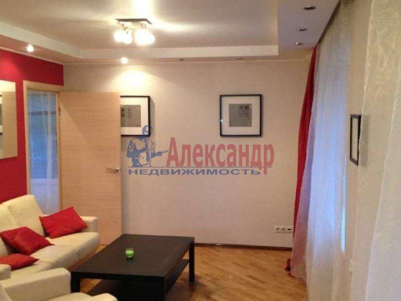 2-комнатная квартира (62м2) в аренду по адресу Богатырский пр., 25— фото 8 из 14
