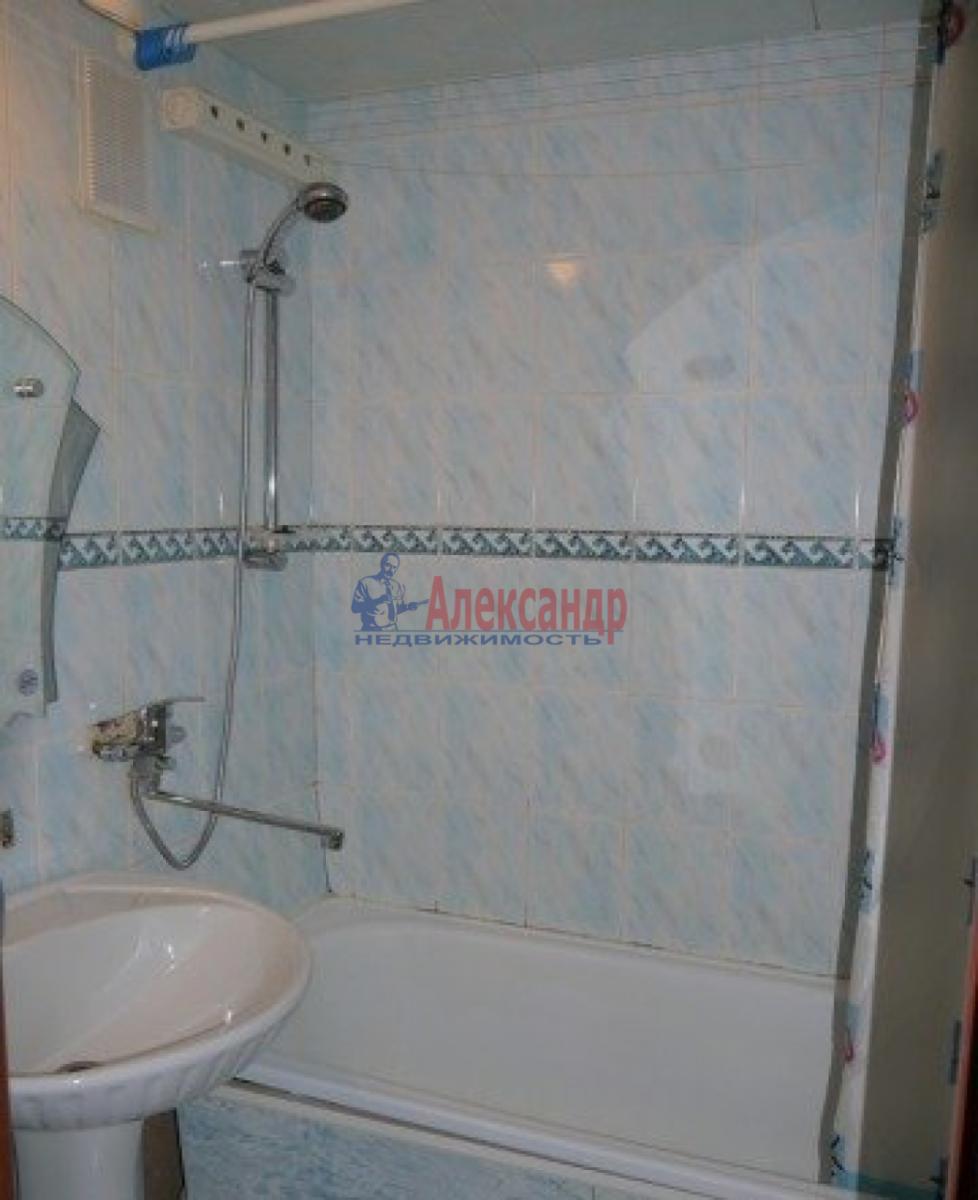 1-комнатная квартира (38м2) в аренду по адресу Ленинский пр., 74— фото 6 из 6