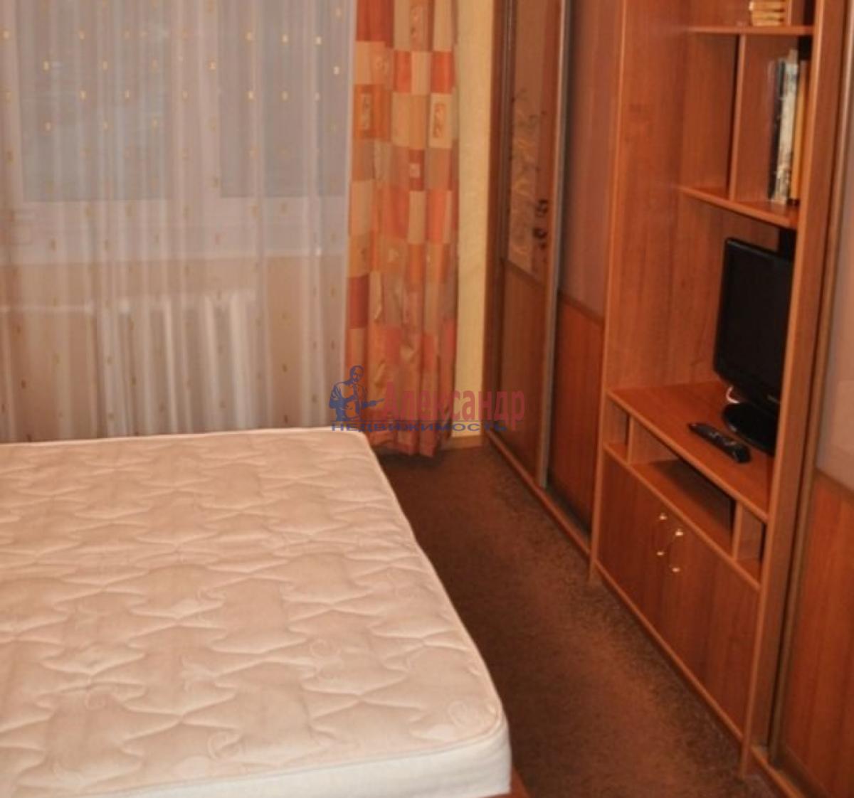 2-комнатная квартира (48м2) в аренду по адресу Севастьянова ул.— фото 4 из 7