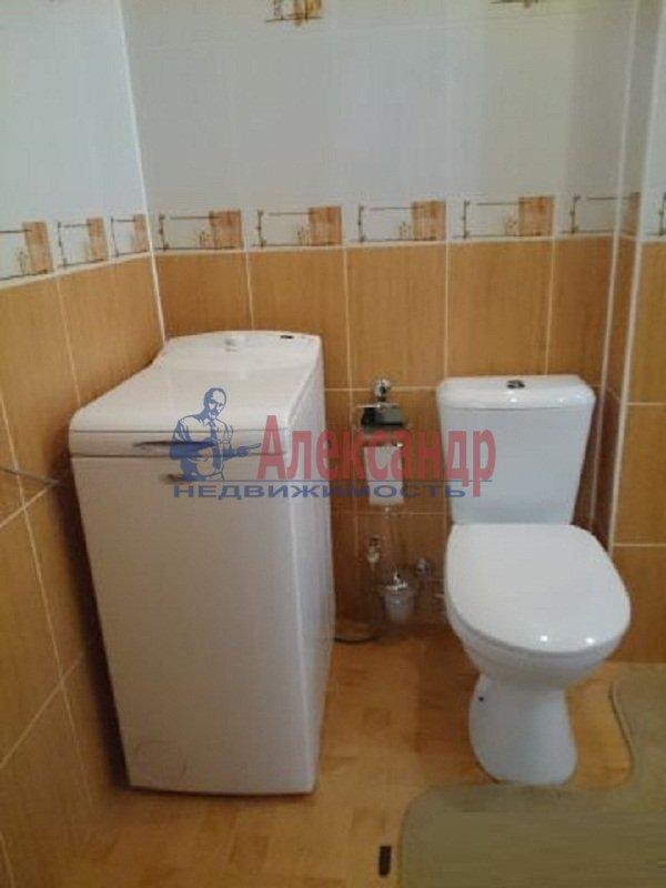 1-комнатная квартира (40м2) в аренду по адресу Савушкина ул., 123— фото 4 из 4