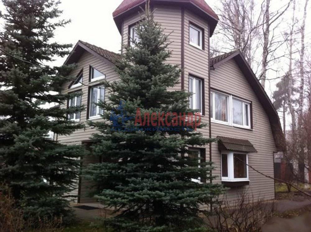 Дом (250м2) в аренду — фото 4 из 6