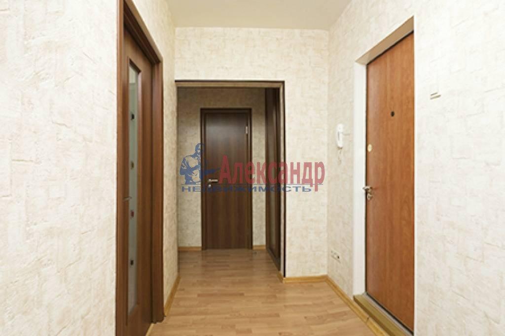 1-комнатная квартира (50м2) в аренду по адресу Бассейная ул., 10— фото 4 из 6