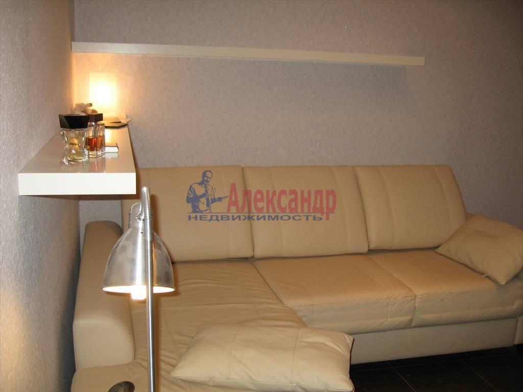 3-комнатная квартира (100м2) в аренду по адресу Новосельковская ул., 23— фото 2 из 5