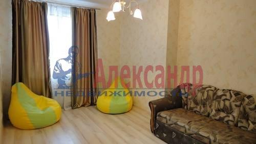 2-комнатная квартира (65м2) в аренду по адресу Ярославский пр., 95— фото 4 из 6