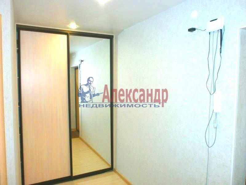 1-комнатная квартира (45м2) в аренду по адресу Бухарестская ул., 23— фото 3 из 7