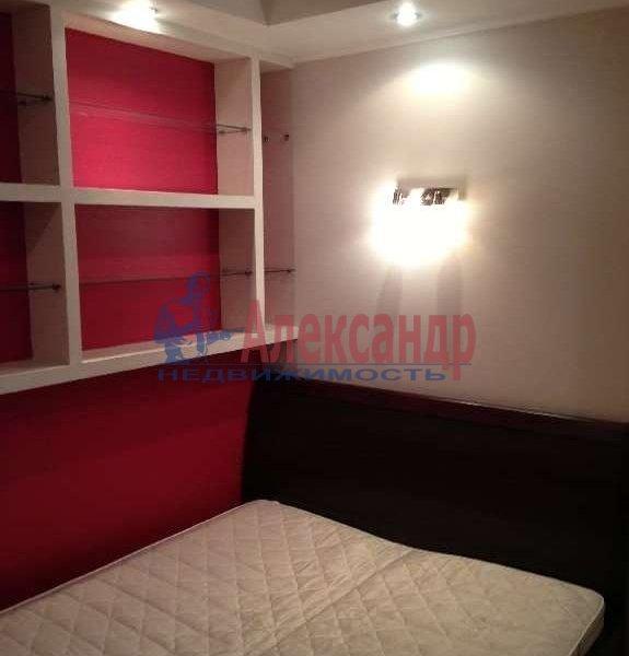 2-комнатная квартира (62м2) в аренду по адресу Богатырский пр., 25— фото 9 из 14