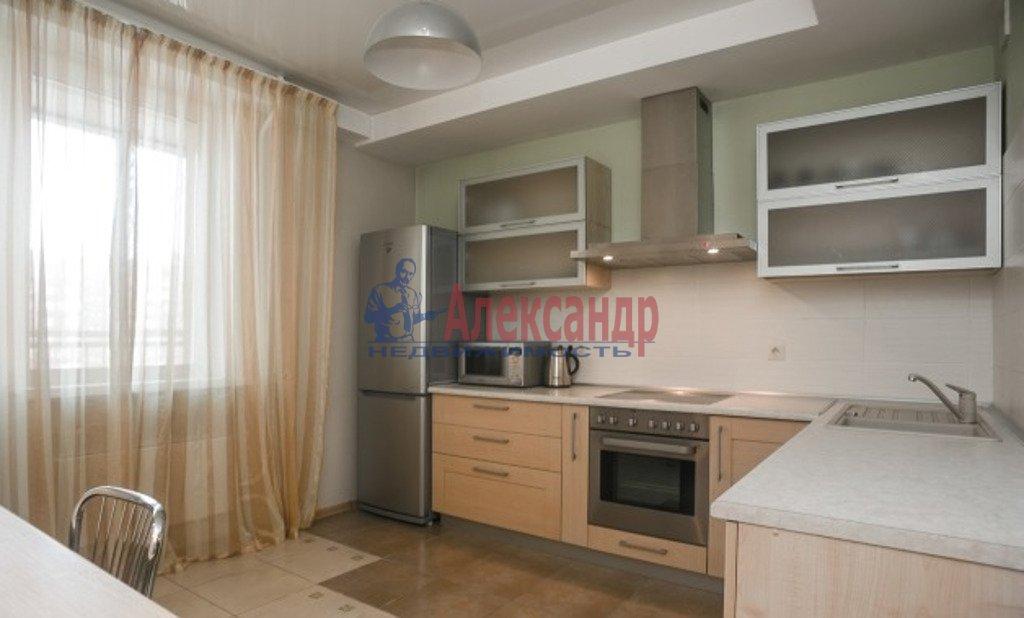 1-комнатная квартира (44м2) в аренду по адресу Полевая Сабировская ул., 47— фото 4 из 4