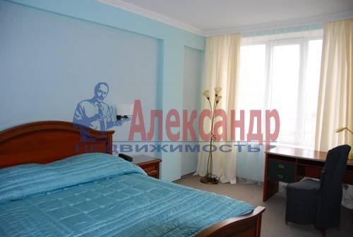 2-комнатная квартира (60м2) в аренду по адресу Лермонтовский пр., 30— фото 9 из 9