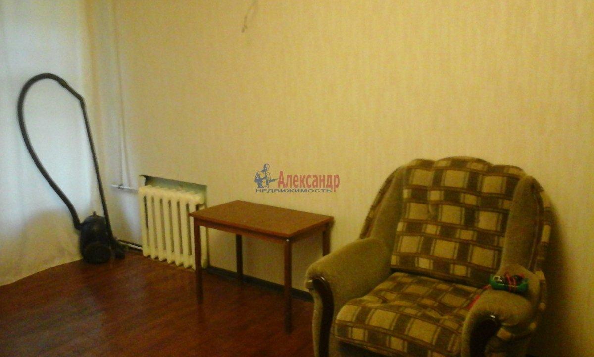 1-комнатная квартира (35м2) в аренду по адресу Гаврская ул., 15— фото 1 из 5