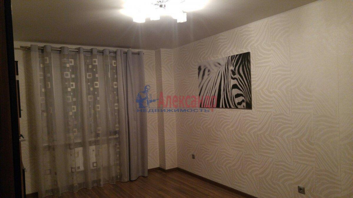 1-комнатная квартира (39м2) в аренду по адресу Пулковская ул., 13— фото 5 из 8