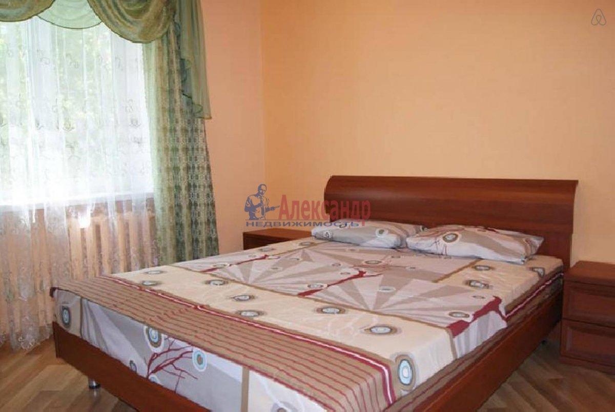 1-комнатная квартира (35м2) в аренду по адресу Просвещения пр., 7— фото 1 из 1