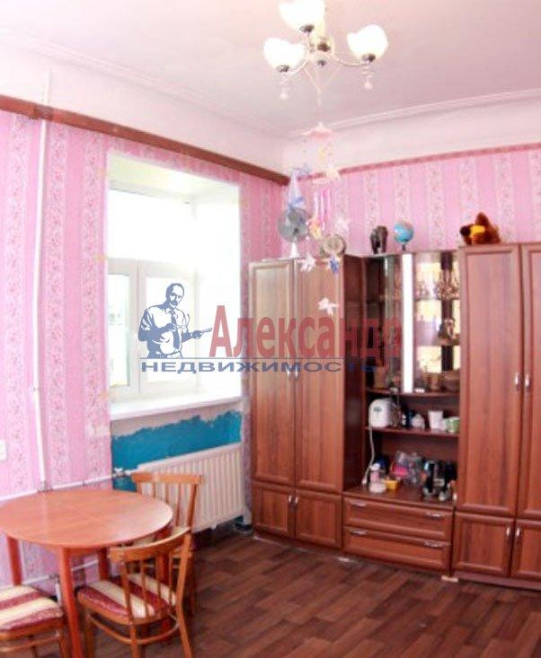 1-комнатная квартира (36м2) в аренду по адресу Левашовский пр., 3— фото 1 из 4
