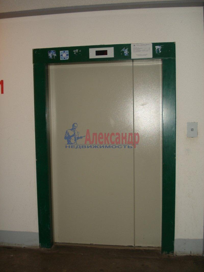 1-комнатная квартира (42м2) в аренду по адресу Колтуши пос., Верхняя ул., 1— фото 9 из 10