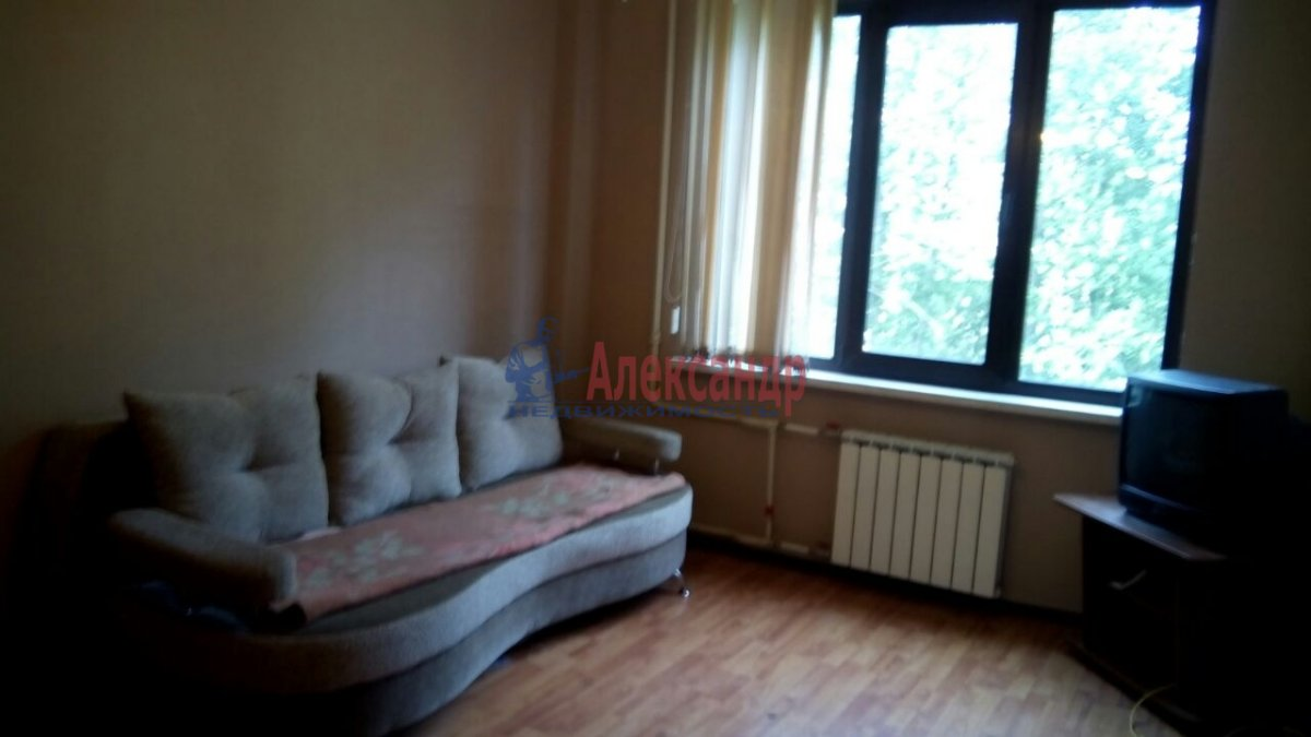 1-комнатная квартира (34м2) в аренду по адресу Седова ул., 128— фото 1 из 9