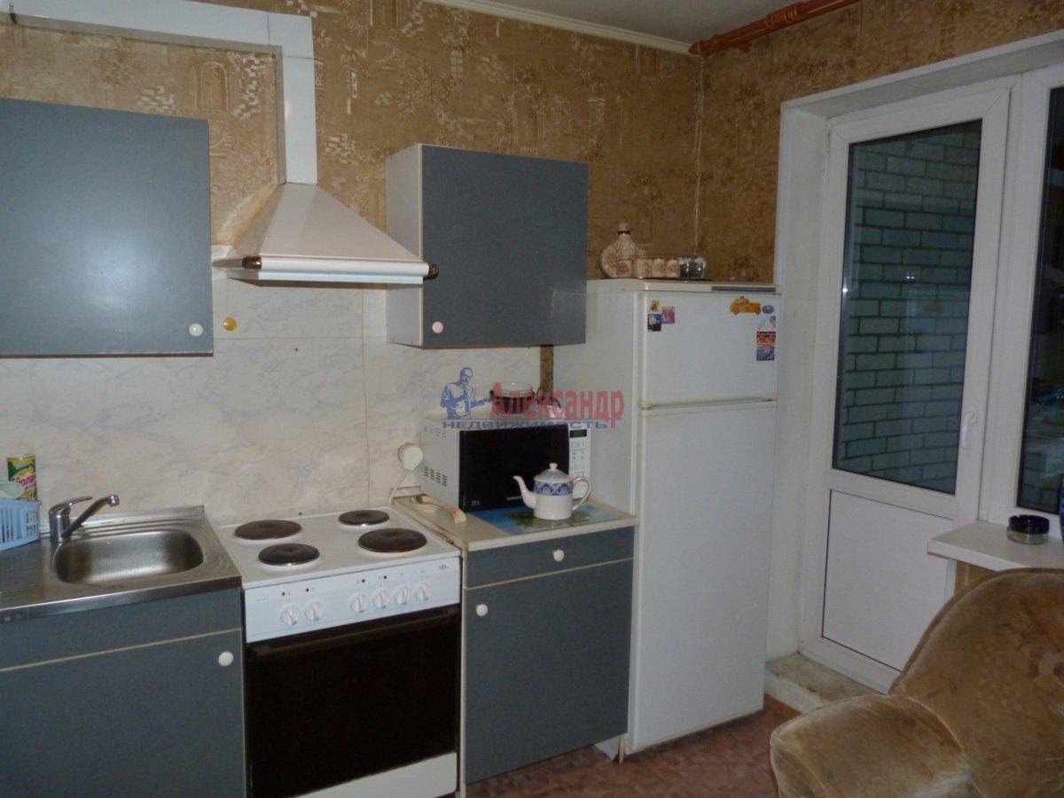 1-комнатная квартира (40м2) в аренду по адресу Константиновский пр., 18— фото 3 из 10