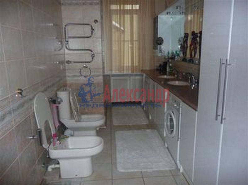 7-комнатная квартира (380м2) в аренду по адресу Каменноостровский пр., 75— фото 7 из 8