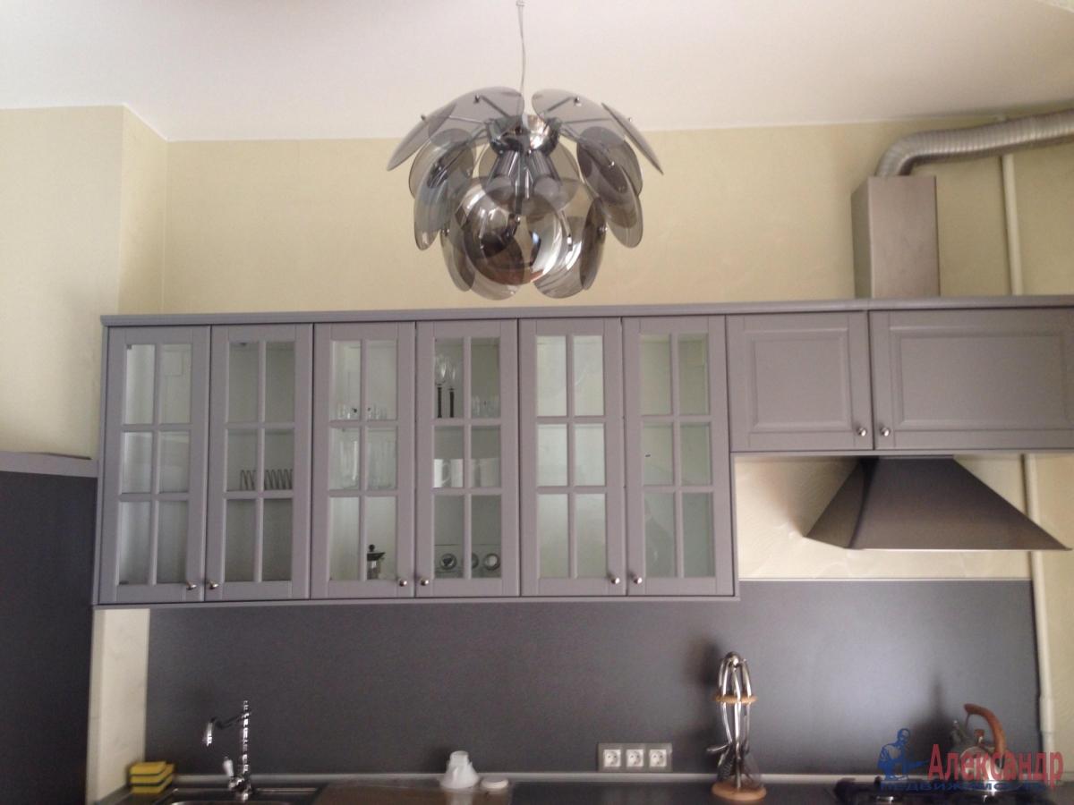 2-комнатная квартира (71м2) в аренду по адресу Реки Фонтанки наб., 29/66— фото 9 из 18