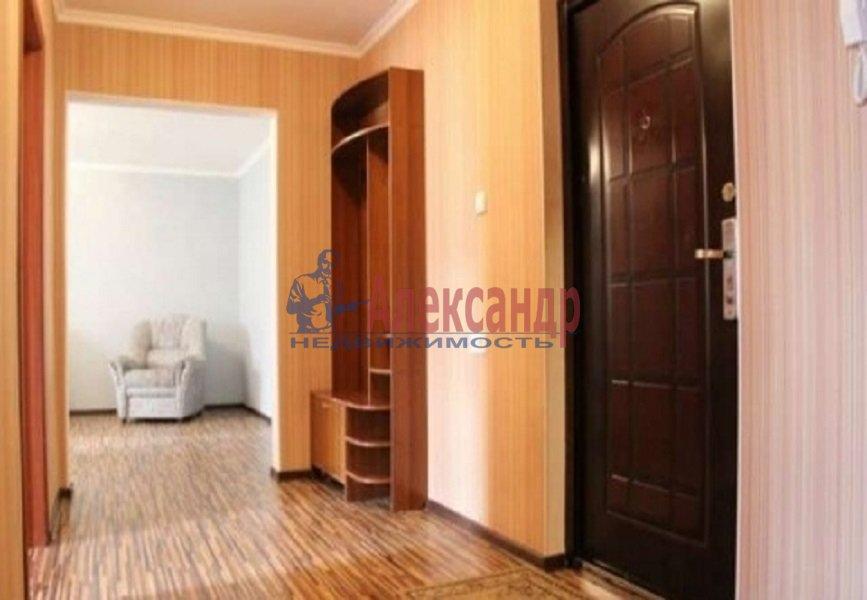 2-комнатная квартира (65м2) в аренду по адресу Поликарпова аллея, 6— фото 5 из 7