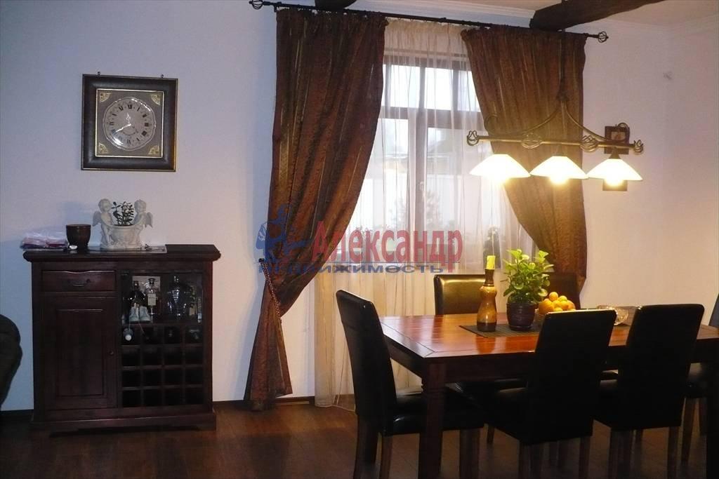 Дом (200м2) в аренду — фото 1 из 1