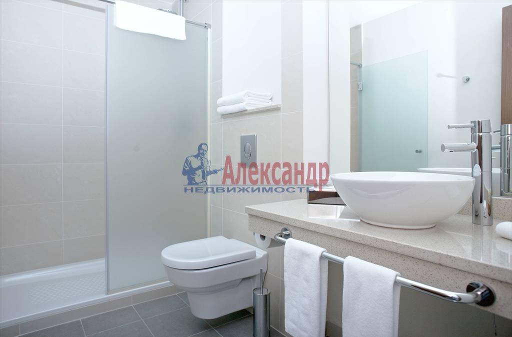 2-комнатная квартира (47м2) в аренду по адресу Московский просп., 93— фото 4 из 4