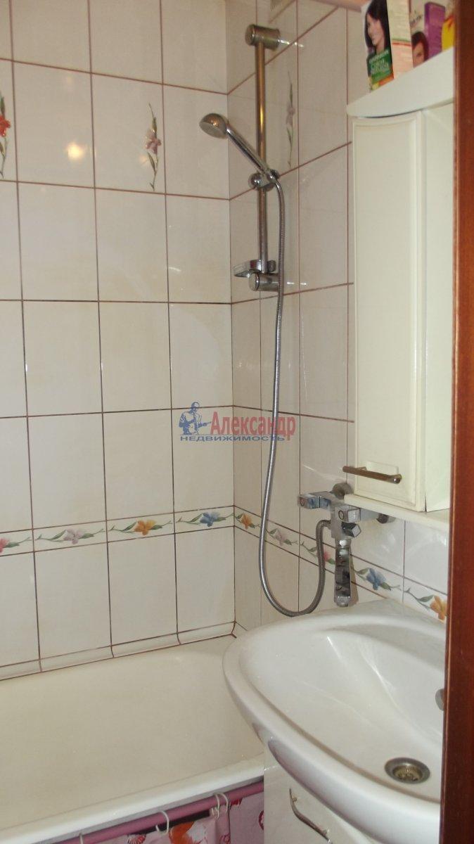 1-комнатная квартира (35м2) в аренду по адресу Нарвский пр., 9— фото 6 из 6
