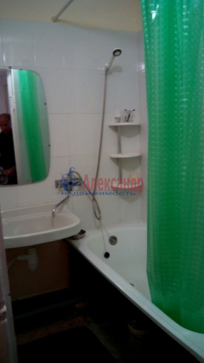 1-комнатная квартира (34м2) в аренду по адресу Седова ул., 128— фото 9 из 9