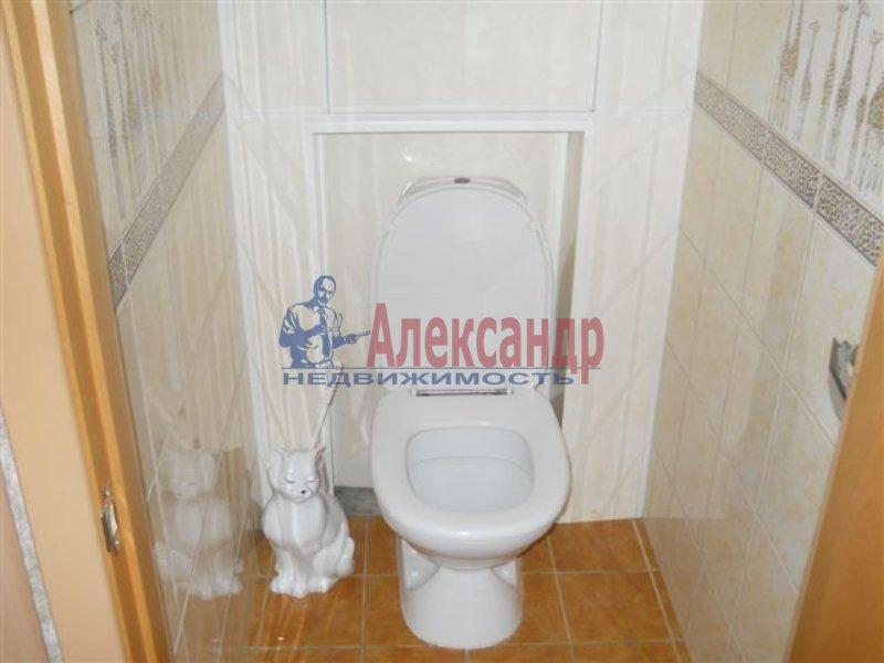 1-комнатная квартира (35м2) в аренду по адресу Ивановская ул., 7— фото 3 из 4