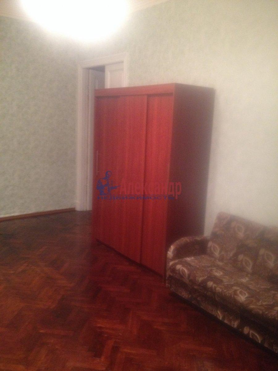 Комната в 4-комнатной квартире (80м2) в аренду по адресу Захарьевская ул., 16— фото 3 из 4