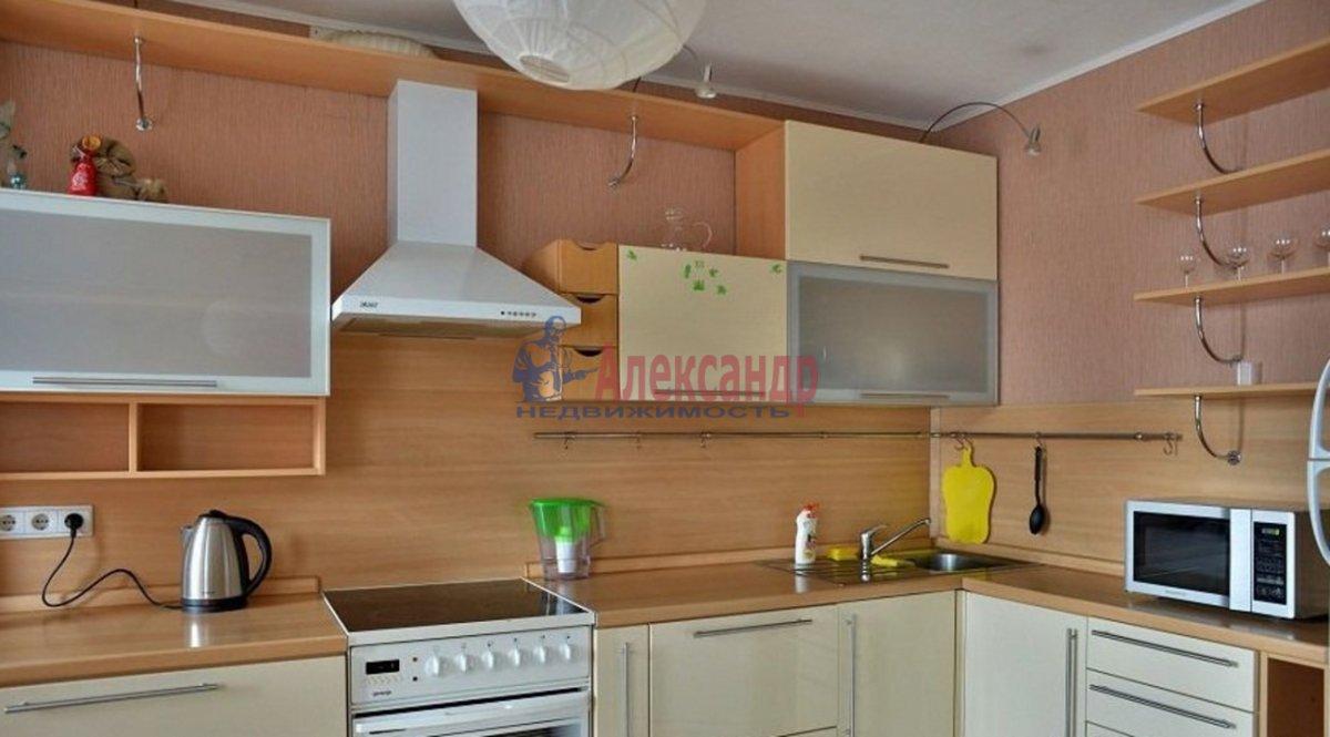 1-комнатная квартира (40м2) в аренду по адресу Гжатская ул., 22— фото 1 из 2