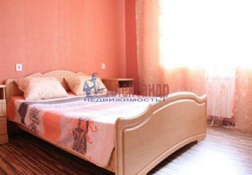 2-комнатная квартира (65м2) в аренду по адресу Поликарпова аллея, 6— фото 6 из 7