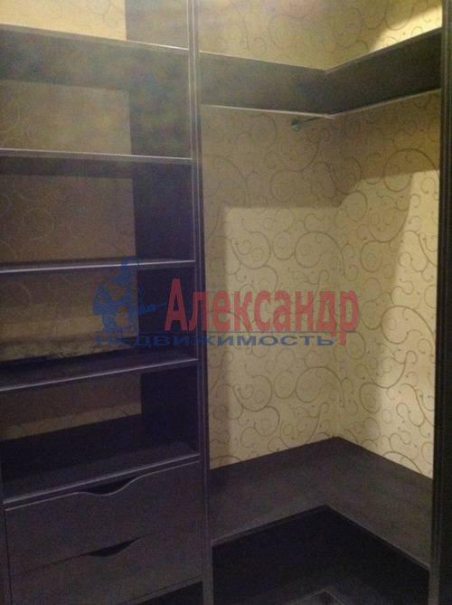 1-комнатная квартира (50м2) в аренду по адресу Морская наб., 37— фото 5 из 6