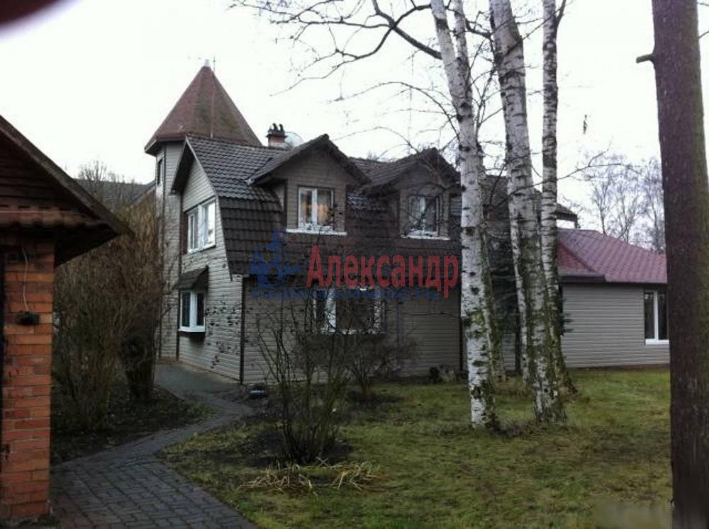 Дом (250м2) в аренду — фото 2 из 6