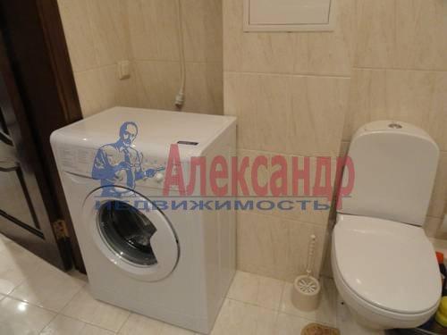 2-комнатная квартира (60м2) в аренду по адресу Лермонтовский пр., 30— фото 9 из 13