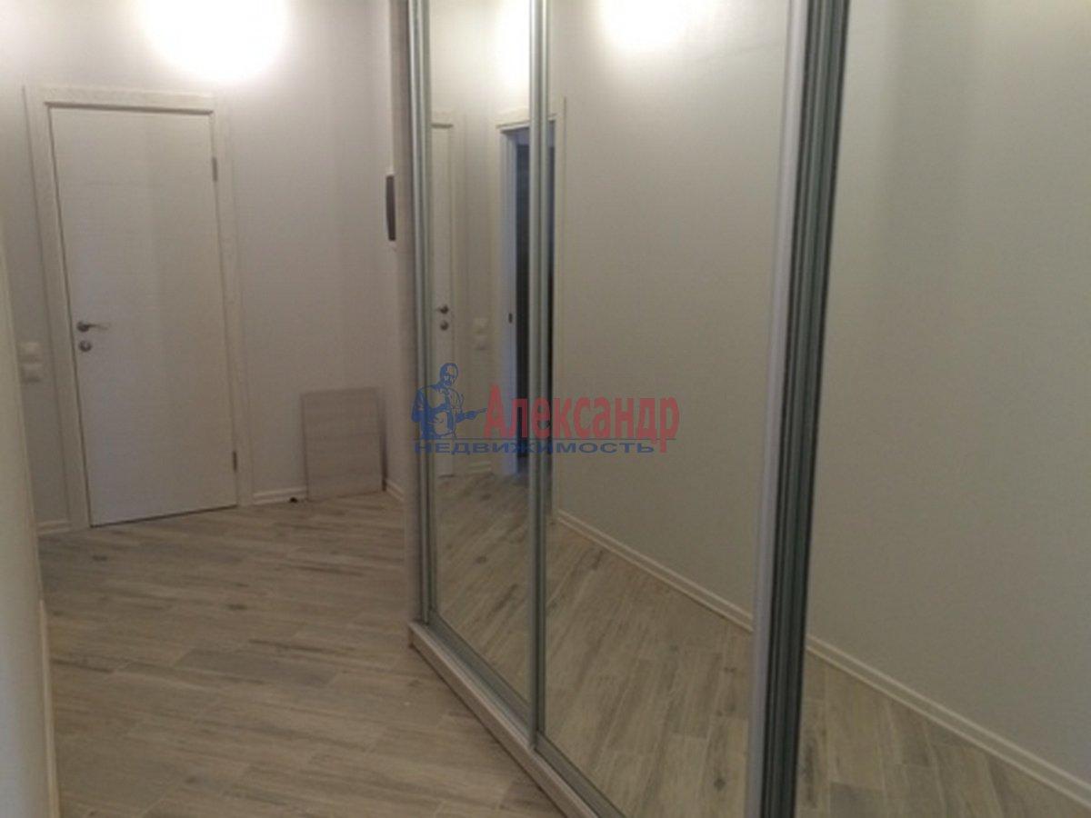 2-комнатная квартира (60м2) в аренду по адресу Киевская ул., 6— фото 6 из 10