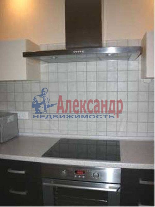 3-комнатная квартира (73м2) в аренду по адресу Богатырский пр.— фото 1 из 17
