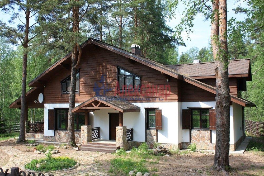 Дом (270м2) в аренду — фото 3 из 15