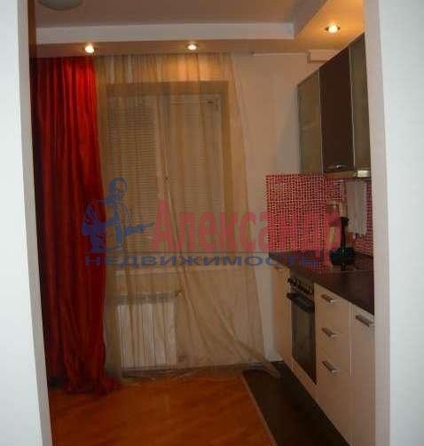 2-комнатная квартира (62м2) в аренду по адресу Богатырский пр., 25— фото 12 из 14