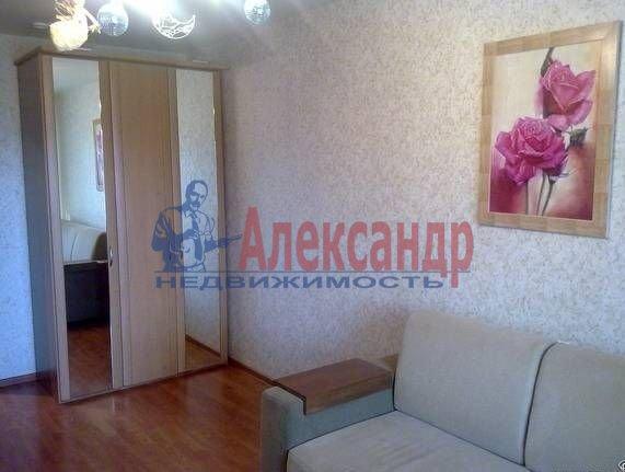 2-комнатная квартира (70м2) в аренду по адресу Торжковская ул., 1— фото 3 из 6