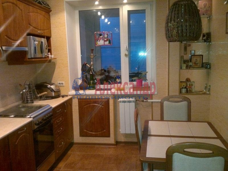 1-комнатная квартира (31м2) в аренду по адресу Белы Куна ул., 6— фото 3 из 3