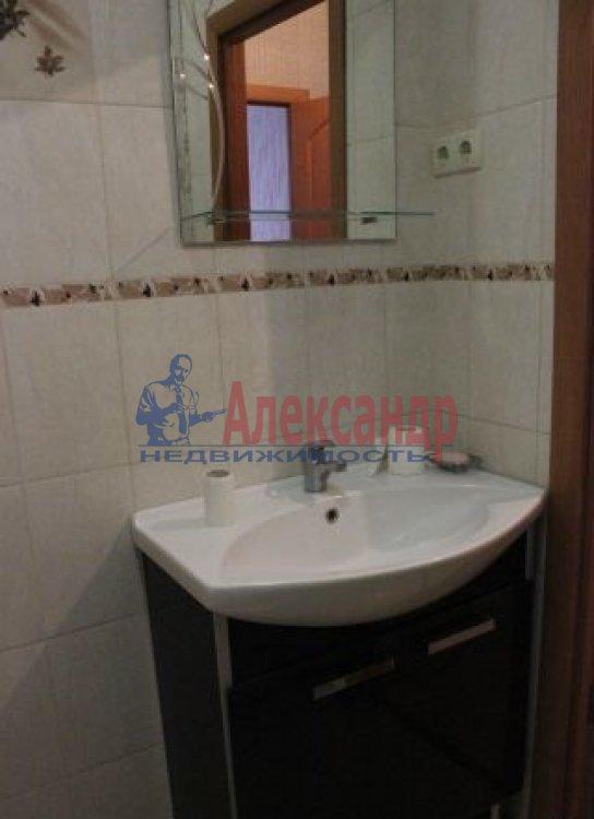 1-комнатная квартира (39м2) в аренду по адресу Коллонтай ул., 28— фото 4 из 5