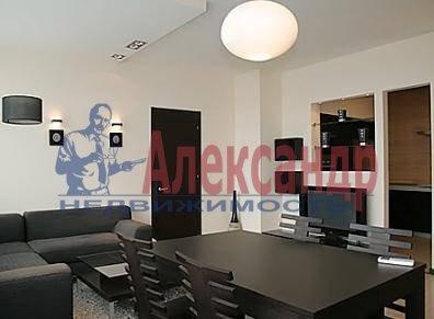 3-комнатная квартира (145м2) в аренду по адресу Мартынова наб., 4— фото 16 из 16