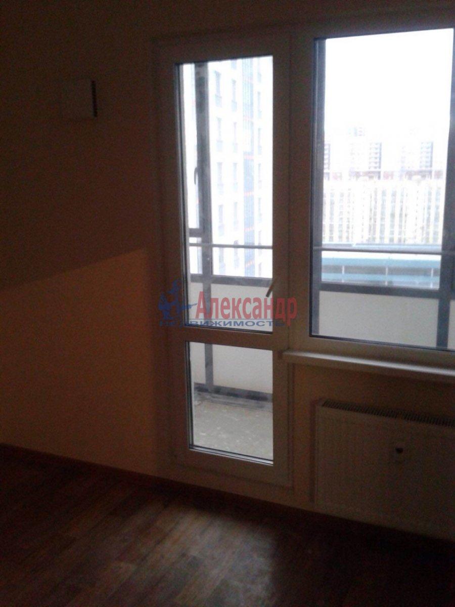 1-комнатная квартира (38м2) в аренду по адресу Дунайский пр., 14— фото 1 из 7