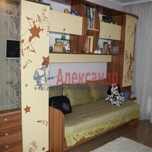 2-комнатная квартира (68м2) в аренду по адресу Гражданский пр., 113— фото 4 из 5