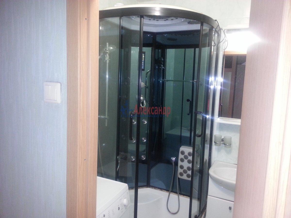 1-комнатная квартира (34м2) в аренду по адресу Гражданский пр., 15— фото 11 из 17