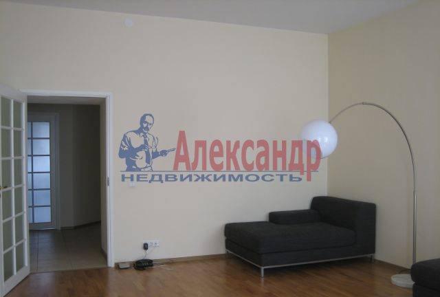 3-комнатная квартира (86м2) в аренду по адресу 7 Советская ул., 38— фото 2 из 8