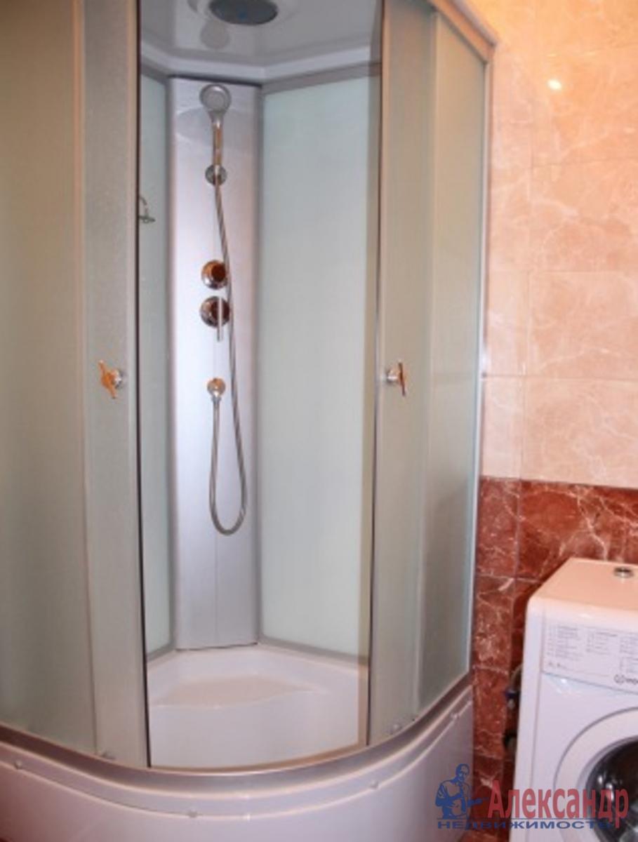 1-комнатная квартира (46м2) в аренду по адресу Большая Морская ул., 36— фото 2 из 2