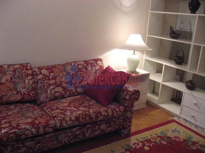 3-комнатная квартира (70м2) в аренду по адресу Рубинштейна ул., 3— фото 12 из 12