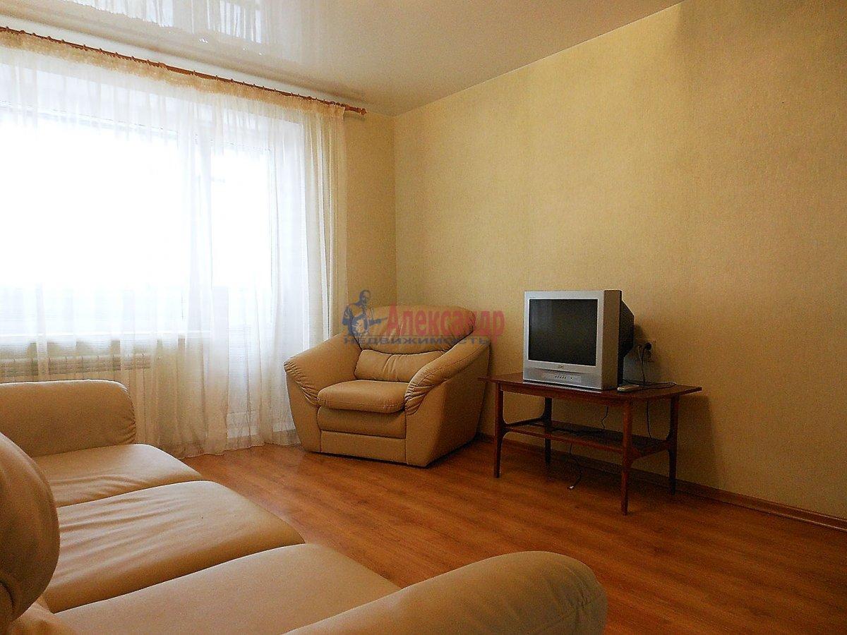 1-комнатная квартира (45м2) в аренду по адресу Белышева ул., 5— фото 1 из 1