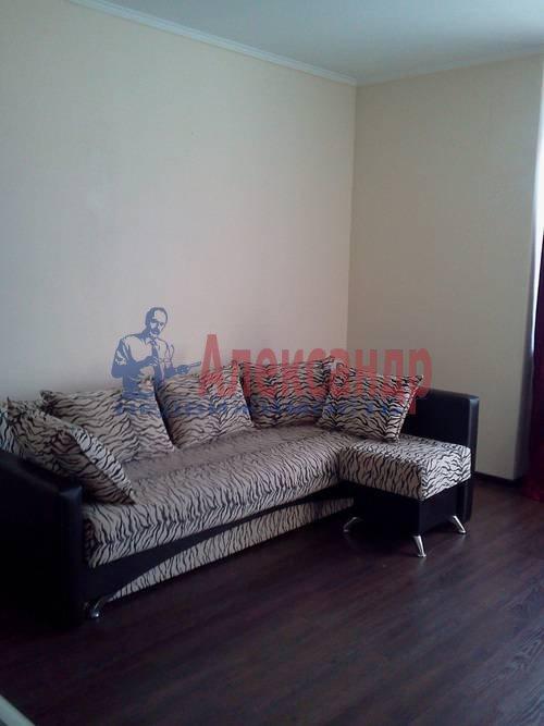 1-комнатная квартира (45м2) в аренду по адресу Энгельса пр., 97— фото 4 из 7