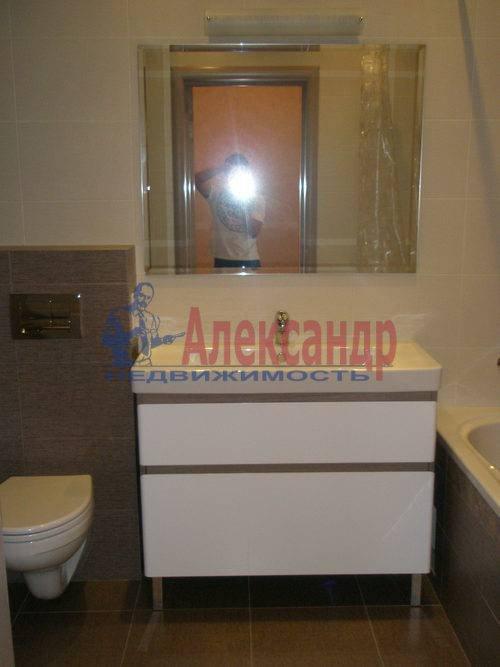2-комнатная квартира (68м2) в аренду по адресу Комендантская пл., 6— фото 6 из 10
